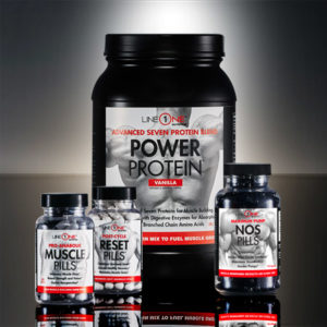 muscle Cycle Plus