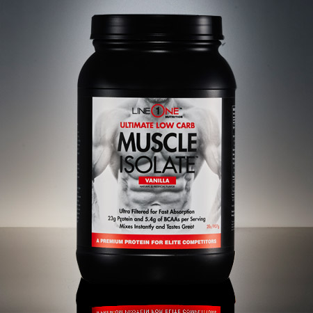 muscle Isolate