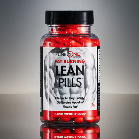 Lean Pills Line One Nutrition