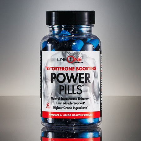 power Pills
